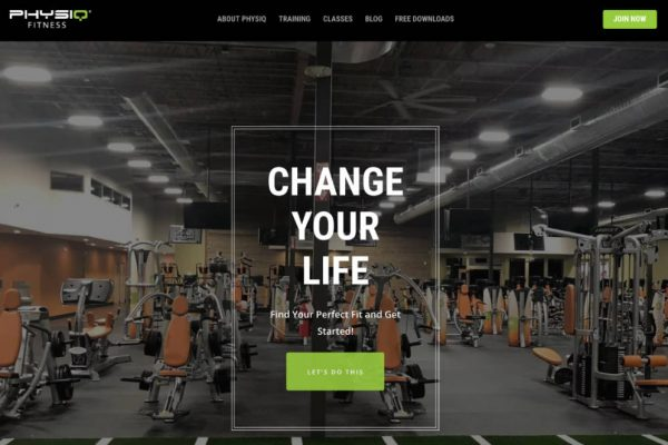 InboundFit_physiq-website